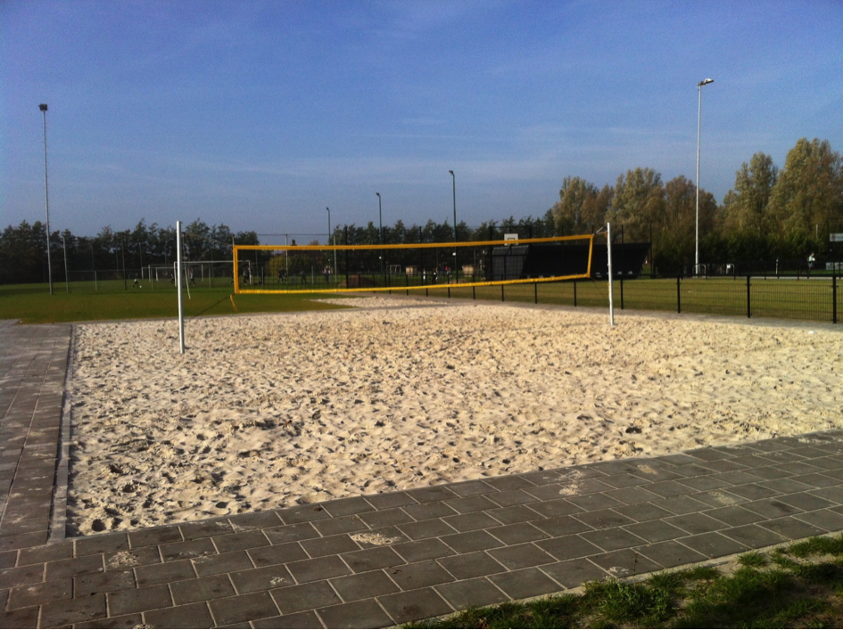 Beachvolleybal 002
